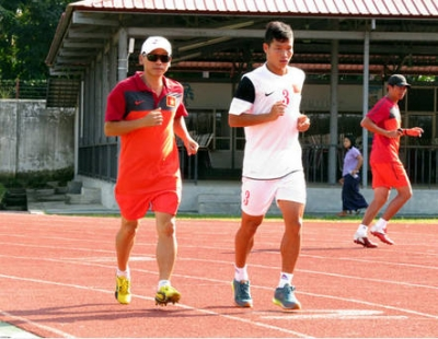 U19 Viet Nam da co nguoi thay the <b style='background-color:Yellow'>Dong Trieu</b>