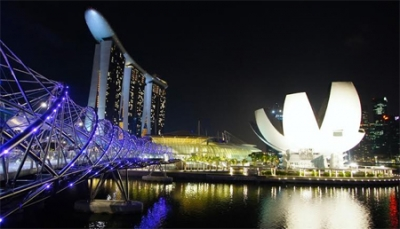 <b style='background-color:Yellow'>Singapore</b> - Nong nan cam hung nghe thuat