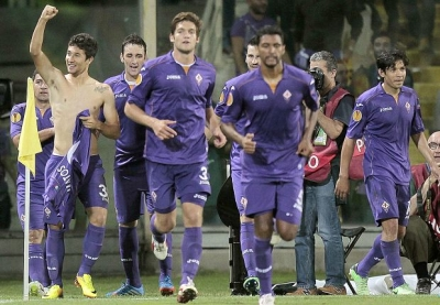 <b style='background-color:Yellow'>Fiorentina</b> vs PAOK, 3h05 ngay 7/11: Lanh it du nhieu