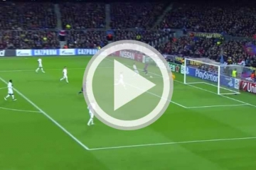 Clip luot 6 vong bang <b style='background-color:Yellow'>C1</b>: Barcelona vs PSG
