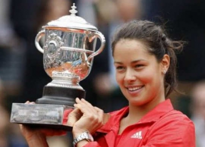 <b style='background-color:Yellow'>Ana Ivanovic</b> giac mo Grand Slam