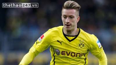 Chot thoi gian <b style='background-color:Yellow'>Marco Reus</b> gia nhap Real Madrid
