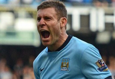 Liverpool muon co <b style='background-color:Yellow'>James Milner</b> trong mua he