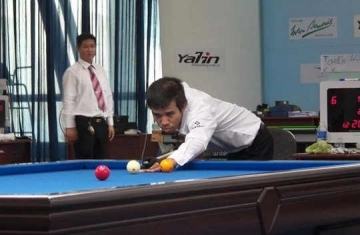 Dai hoi <b style='background-color:Yellow'>TDTT</b>: Nhung cuoc noi chien mon Billiards