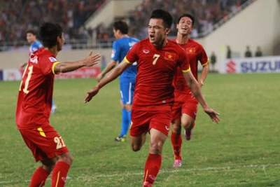 <b style='background-color:Yellow'>AFF Cup 2014</b>: DT Viet Nam: Lieu thi co an nhieu?