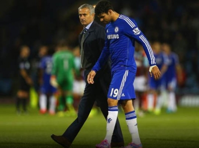 Canh tranh tu <b style='background-color:Yellow'>Loic Remy</b> se giup Diego Costa tro nen manh hon