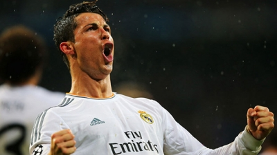 <b style='background-color:Yellow'>CR7</b> ngo y tro lai Man United… trong tuong lai