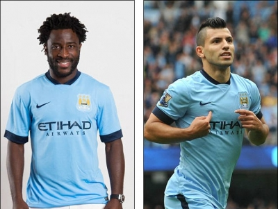 Voi <b style='background-color:Yellow'>Wilfried Bony</b>, Man City se thi dau nhu the nao?