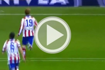 Clip Cup nha Vua <b style='background-color:Yellow'>TBN</b> - Real Madrid vs Atletico Madrid