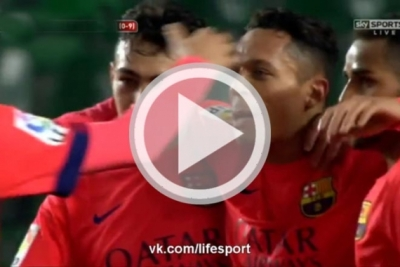 Clip Cup nha Vua <b style='background-color:Yellow'>TBN</b> - Elche vs Barcelona