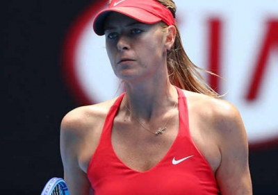 Australian Open 2015: <b style='background-color:Yellow'>Masha</b> chat vat vao vong 3