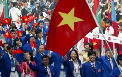 <b style='background-color:Yellow'>Nam 2015</b>: The thao Viet Nam tap trung cho dau truong SEA Games va vong loai Olympic 2016
