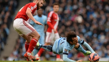 Man City 0-2 <b style='background-color:Yellow'>Middlesbrough</b>: Cu soc o Etihad!