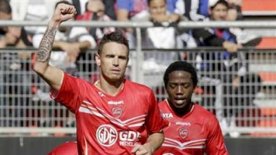 0h00 ngay 4/1, Valenciennes vs <b style='background-color:Yellow'>Nice</b>: Ban ha Dai bang