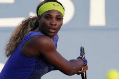 Cuoc chien <b style='background-color:Yellow'>Grand Slam</b> 2015: Ai can Serena, Sharapova