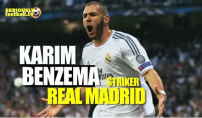 <b style='background-color:Yellow'>Karim Benzema</b> muon gia nhap Liverpool