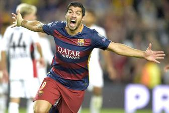 <b style='background-color:Yellow'>Luis Suarez</b>: Nguoi hung cua hien tai