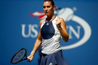 <b style='background-color:Yellow'>Flavia Pennetta</b> hoan gac vot vi Olympic