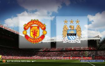Vong 10 Premier League - Thong tin quan trong va du doan Man United vs Man City