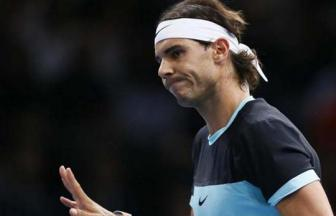 <b style='background-color:Yellow'>Rafael Nadal</b>: 'Toi da chiu dung chan thuong tam ly'