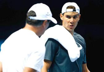 <b style='background-color:Yellow'>Rafael Nadal</b>: Chan thuong ve tam ly la dang so nhat
