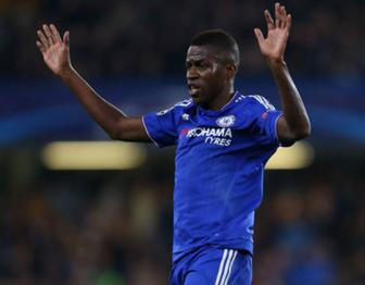 <b style='background-color:Yellow'>Ramires</b> se treo giay o Chelsea