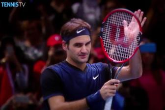 Video tong hop ngay 2 ATP World Tour Finals 2015