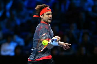 Video <b style='background-color:Yellow'>ATP World Tour</b> Finals 2015: Nadal vs Ferrer