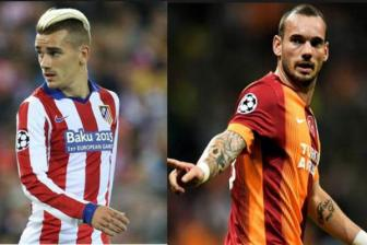 <b style='background-color:Yellow'>Atletico Madrid</b> vs Galatasaray, 02h45 ngay 26/11: Gianh ve som