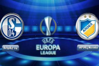 <b style='background-color:Yellow'>Schalke</b> 04 vs APOEL Nicosia, 01h00 ngay 27/11: Chien thang ap dao