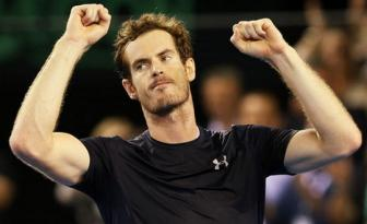 <b style='background-color:Yellow'>Davis Cup</b> 2015 - Den luot Andy Murray?