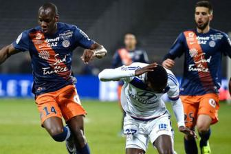 Video vong 15 Ligue 1: Lyon 2-4 Montpellier