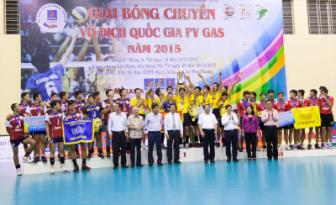 <b style='background-color:Yellow'>Maseco TPHCM</b> lan dau dang quang giai vo dich quoc gia