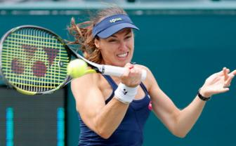 <b style='background-color:Yellow'>Martina Hingis</b>: Toi da day Federer cach chien thang