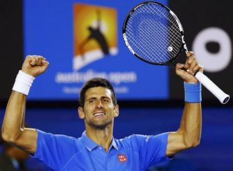 <b style='background-color:Yellow'>Paris</b> Masters: Ai can noi Nole?