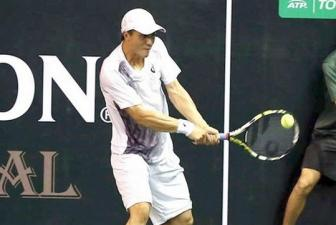 <b style='background-color:Yellow'>Ky luc</b> ATP Challenger Tour: Tay vot goc Viet ghi dau lich su