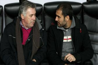 Tin nong: <b style='background-color:Yellow'>Carlo Ancelotti</b>​ thay the Pep Guardiola tai Bayer Munich