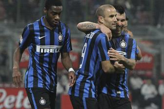Video Cup Quoc gia Italia: Inter Milan 3-0 Cagliari