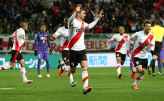 River Plate hen Barcelona o chung ket <b style='background-color:Yellow'>FIFA Club World Cup</b> 2015