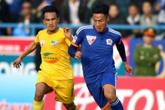<b style='background-color:Yellow'>Than QN</b> se du FLC Cup 2016 tai Thanh Hoa