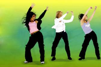 <b style='background-color:Yellow'>Zumba</b> soi dong cho cuoi tuan
