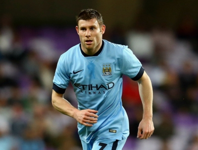 <b style='background-color:Yellow'>James Milner</b> xem xet gia nhap Arsenal va Liverpool