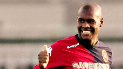 <b style='background-color:Yellow'>AS Roma</b> mua Ibarbo