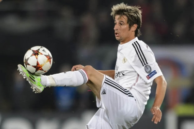 Fabio <b style='background-color:Yellow'>Coentrao</b> tim duong roi Real Madrid