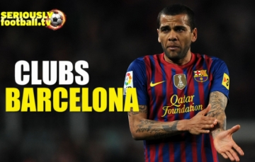 <b style='background-color:Yellow'>Dani Alves</b> gia nhap PSG?