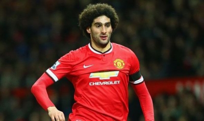 <b style='background-color:Yellow'>Marouane Fellaini</b> quyet cung Man United vo dich FA Cup