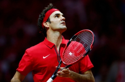 <b style='background-color:Yellow'>Grand Slam</b> ngay cang xa tam voi Federer