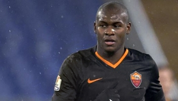 <b style='background-color:Yellow'>AS Roma</b> lai mat quan
