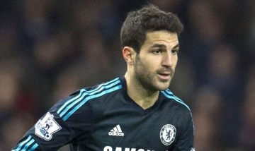<b style='background-color:Yellow'>Cesc Fabregas</b>: Chelsea co the tro thanh CLB khong the ngan can