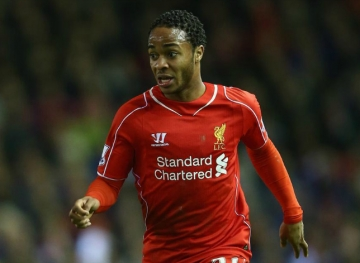 <b style='background-color:Yellow'>Raheem Sterling</b> tu choi dam phan hop dong moi voi Liverpool